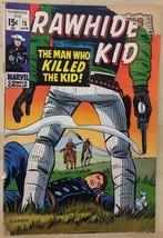 RAWHIDE KID #75 (1970) Marvel Comics G/VG - $9.89