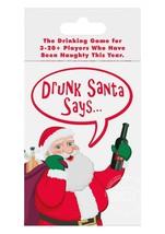 Drunk Santa Says - Card Game - ₨597.17 INR