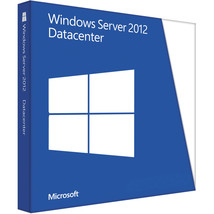 Windows Server 2012 R2 Datacenter 64bit 1 PC Device - $89.99+