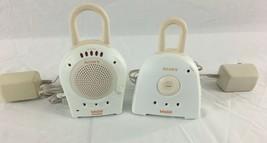 Sony BabyCall Baby Nursery Monitor NTM-910 - $14.99
