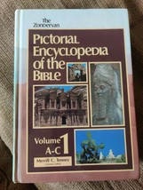 Zondervan Pictorial Encyclopedia of the Bible by Merrill Chapin Tenney (... - $17.81