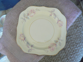 Homer Laughlin salad plate () 8 available - $2.92