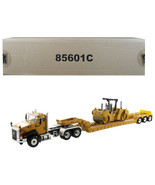 Cat Caterpillar CT660 Day Cab with XL 120 Low-Profile HDG Lowboy Trailer... - $150.99
