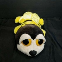 Hunnie Bee Russ Berrie Lil Peepers Honey Bee Plush Stuffed Insect Big Ey... - $19.79