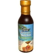 Coconut Secret Raw Coconut Nectar (12x12oz ) - $148.02