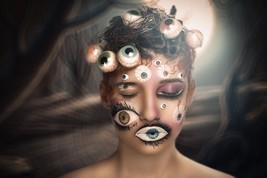 Third Eye Psychic Ability Spell Cast Dark Conju... - $11.89