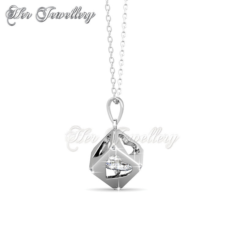 Secret Love Pendant image 2