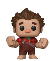 Funko 33403 Pop Disney: Wreck-It Ralph 2 Collectible Figure, Multicolor - $10.15