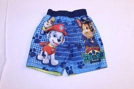 Toddler Paw Patrol 2T Swim Shorts - $9.49