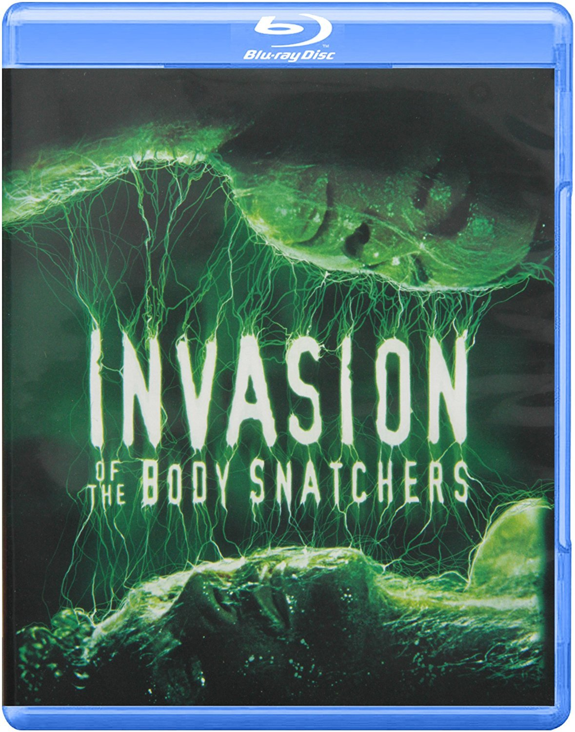 Invasion of the Body Snatchers (Blu-ray Disc, 2011)