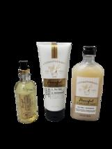 Bath & Body Works Peaceful Tea Tree Peppermint Body Wash Pillow Mist Bod... - $64.99