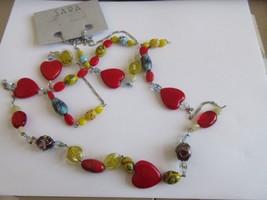 Necklaces , Eclectic , Unique , Vintage , Retro , 1970s , New / Old Inve... - $24.66