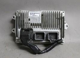 2016 2017 HONDA ACCORD LX ECU ECM ENGINE CONTROL MODULE COMPUTER 37820-5... - $74.24