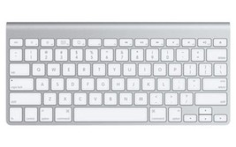 Apple Wireless Keyboard - $102.52