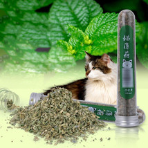 40ml Fresh Organic Dried Cat Catnip Nepeta cataria Leaf Flower - $25.75+