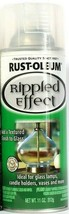 1 Ct Rust-Oleum 11 Oz Rippled Effect 275999 Clear Add Textured Finish To... - $19.99