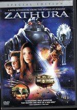 Zathura Special Edition DVD Movie - $6.50