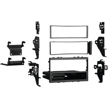 Metra 1989-2006 Honda And Acura Single-din Installation Multi Kit MEC997898 - $31.40