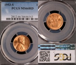 FREE SHIPPING 2007 S Proof Lincoln  Cent Penny  PCGS PR69RD DCAM