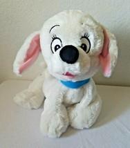 Disney Store 101 Dalmatians Core Penny Puppy Plush Stuffed Animal Blue C... - $16.69