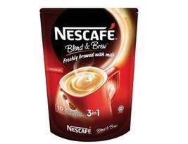 Nescafe 3 in 1 Original Blend & Brew - 30 stick... - $24.99