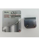 Wahl Professional Animal Competition Series Detachable Blade - $24.75