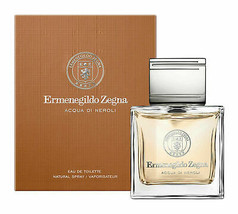 ACQUA DI NEROLI by Ermenegildo Zegna Eau de Toilette Spray Cologne 3.4oz NIB - $158.50