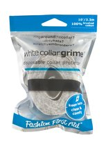 White Collar Grime: adhesive collar & hat prote... - $10.95 - $21.95
