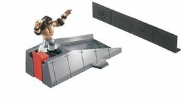 WWE Rumblers John Morrison Blast Playet Wrestling Action Figure - $17.99