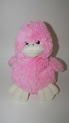 Primary image for Animal Adventure Sweet sprouts Target 2012 Pink cream Plush duck chick 9""