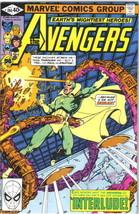 The Avengers Comic Book #194, Marvel Comics 1980 VERY FINE - $4.99