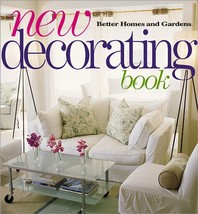 New Decorating Book (Better Homes and Gardens) Denise L. Caringer and Sh... - $7.43