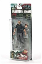 The Walking Dead The Governor Figure by McFarlane Toys 2013 - $12.86