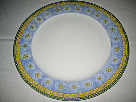"Studio Nova STARDUST Dinner Plates 2-pcs 10-3/4"" TPC11 more available - $15.07"