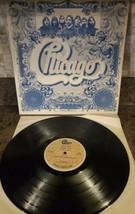 "Chicago VI Vinyl 12"" Record Columbia 32400 Gate-Fold  1973 - $17.62"