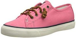 Sperry Top-Sider Women's Seacoast Seasonal Coral Sneaker 6 M (B) - $43.00