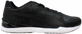 Puma Xs500 TPU Kurim Dark Shadow/Black 360152 01 Men's - $78.78
