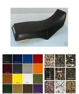 Honda TRX125 Seat Cover Fourtrax 125 1985 1986 TRX 125 in 25 COLOR OPTIONS  (ST) - $37.95