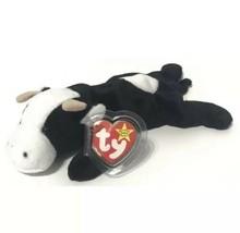TY Beanie Baby Daisy The Cow 1994 - $4.88