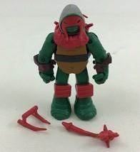 """Mystic Raphael Raph #90548 Teenage Mutant Ninja Turtles 5"""" Figure 2014 P... - $13.32"""