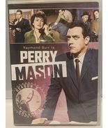Perry Mason: Season 3, Vol. 1 (DVD, 1959-1960) - $25.97