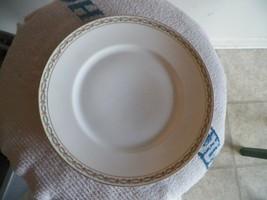 Rosenthal dinner plate () 4 available - $6.88