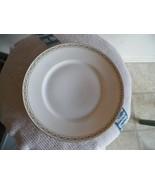 Rosenthal dinner plate () 4 available - $7.13