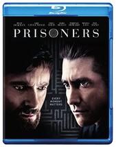 Prisoners [Blu-ray + DVD]