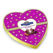 Ghirardelli Ghirardelli Valentine's Day Chocolate Duet Hearts Assortment, 5.6 Ou - $9.80