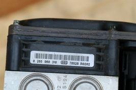 2007 E63 Amg Mercedes W211 W219 E63 Cls63 Abs Brake Pump Module image 6