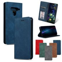 Slim Premium Leather Flip Wallet Case Cover For LG Q Stylo4/V50 ThinQ/G8s Stylo5 - $62.80