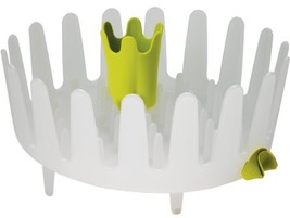 Chef'n CleanGenuity Garden Dish Rack Avocado - $35.06