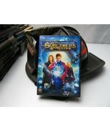 THE SORCERER'S APPRENTICE DVD - $2.00
