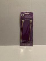 Aluminum Circular Needles; 2.75mm; US 2 - $3.99